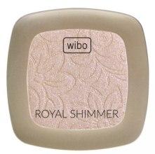 Парфюмерия и Козметика Хайлайтър - Wibo Royal Shimmer