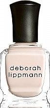 Парфюми, Парфюмерия, козметика Лак за нокти - Deborah Lippmann Nail Color