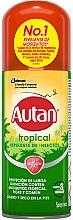 Парфюми, Парфюмерия, козметика Спрей срещу тропически насекоми - SC Johnson Autan Tropical Insect Spray Repellent