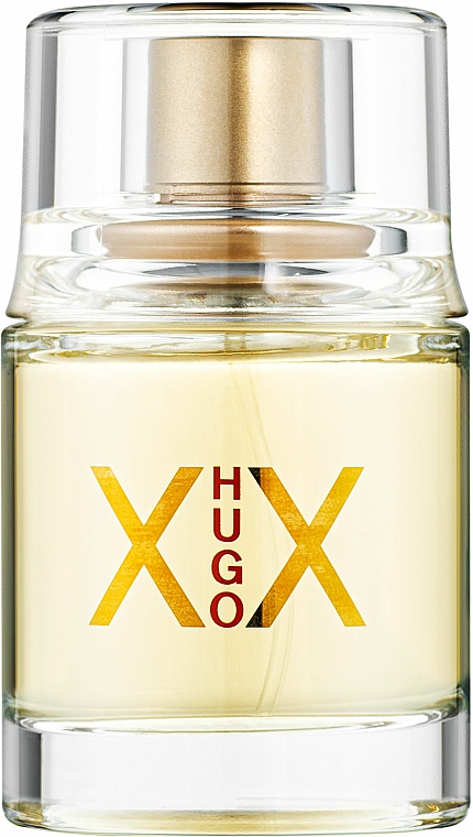 Hugo Boss Hugo XX - Тоалетна вода