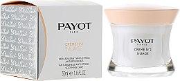 Парфюми, Парфюмерия, козметика Успокояващ крем за лице против стрес и зачервявания - Payot Creme №2 Nuage