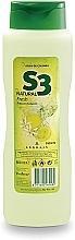 Парфюмерия и Козметика Legrain S3 Natural Fresh - Одеколони