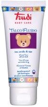 Парфюми, Парфюмерия, козметика Детская мазь от опрелостей с тальком - Trudi Baby Care Talco Fluido