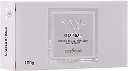 """Парфюмерия и Козметика Сапун """"Върбинка"""" за ръце и тяло - Kanu Nature Soap Bar Verbena"""