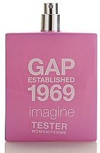 Парфюми, Парфюмерия, козметика Gap Established 1969 Imagine - Тоалетна вода (тестер без капачка)
