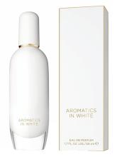 Парфюми, Парфюмерия, козметика Clinique Aromatics in White - Парфюмна вода ( тестер с капачка )