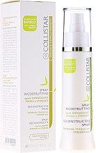 Парфюми, Парфюмерия, козметика Регенериращ спрей за коса - Collistar Reconstructive Spray
