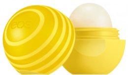 "Парфюми, Парфюмерия, козметика Балсам за устни ""Лимон Twist"" - EOS Active Protection Lemon Twist Sunscreen Lip Balm SPF 15"