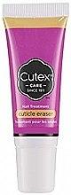 Парфюмерия и Козметика Продукт за премахване на кожички и хидратиращ балсам 2в1 - Cutex Eraser & Hydrating Balm