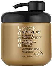Парфюмерия и Козметика Ревитализираща маска за коса с пептиден комплекс - Joico K-Pak Revitaluxe Bio-Advanced Restorative Treatment