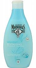 Парфюми, Парфюмерия, козметика Душ крем - Le Petit Marseillais Revitalising Shower Cream