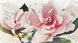 """Парфюми, Парфюмерия, козметика Сапун """"Гардения"""" - Saponificio Artigianale Fiorentino Gardenia"""