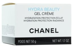 Парфюми, Парфюмерия, козметика Овлажняващ гел за лице - Chanel Hydra Beauty Gel Creme