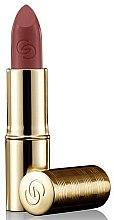 """Парфюми, Парфюмерия, козметика Матово червило за устни """"Икона на стила"""" - Oriflame Giordani Gold Matte Lipstick"""
