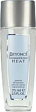 Парфюми, Парфюмерия, козметика Beyonce Shimmering Heat - Дезодорант