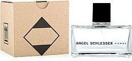 Парфюмерия и Козметика Angel Schlesser Homme - Тоалетна вода (тестер с капачка)