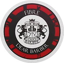 Парфюмерия и Козметика Влакнеста паста за оформяне на косата - Dear Barber Fibre