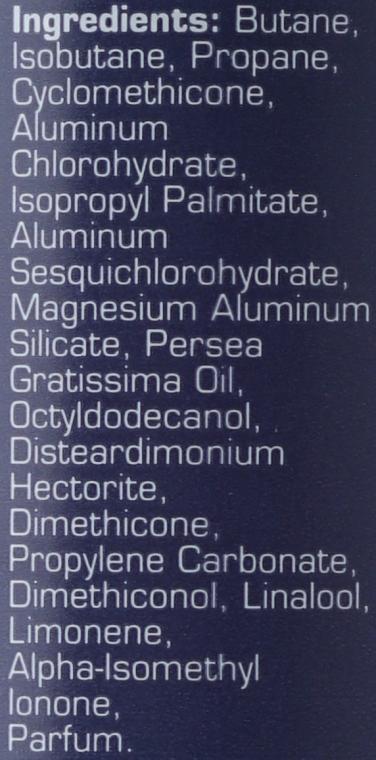 Дезодорант-антиперспирант спрей за мъже - Nivea Men Dry Active Deodorant — снимка N3