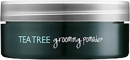 Парфюмерия и Козметика Гел за коса - Paul Mitchell Tea Tree Grooming Pomade