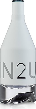 Calvin Klein CK IN2U Him - Тоалетна вода — снимка N4