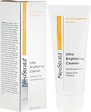 Парфюмерия и Козметика Деликатно почистващ крем за лице - Neostrata Enlighten Ultra Brightening Cleanser