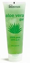 Парфюмерия и Козметика Душ гел с алое вера - IDC Institute 100% Pure Aloe Vera Gel