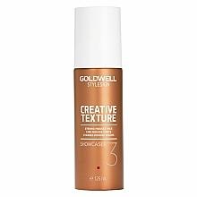 Парфюмерия и Козметика Восък за коса - Goldwell Style Sign Creative Texture Strong Mousse Wax