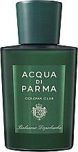 Парфюмерия и Козметика Acqua di Parma Colonia Club - Балсам след бръснене
