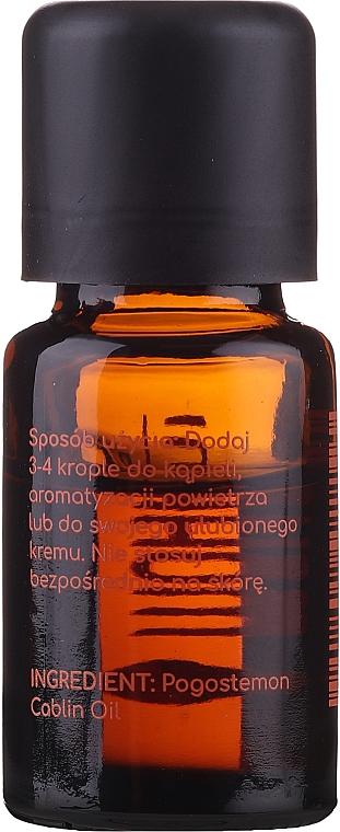 Органично етерично масло от пачули - Mohani Patchuli Organic Oil — снимка N2