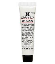 Парфюмерия и Козметика Балсам за устни - Kiehl's Lip Balm # 1