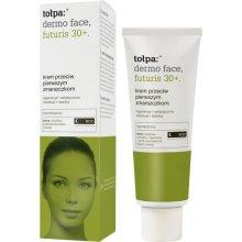Парфюми, Парфюмерия, козметика Нощен крем против бръчки - Tolpa Dermo Face Futuris 30+ Cream
