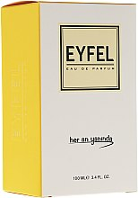 Парфюми, Парфюмерия, козметика Eyfel Perfume Mon Paris Couture W-181 - Парфюмна вода