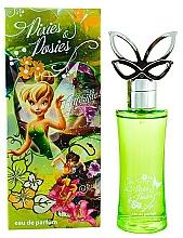 Парфюмерия и Козметика Disney Fairies Pixies Posies Eau De Parfum - Парфюмна вода