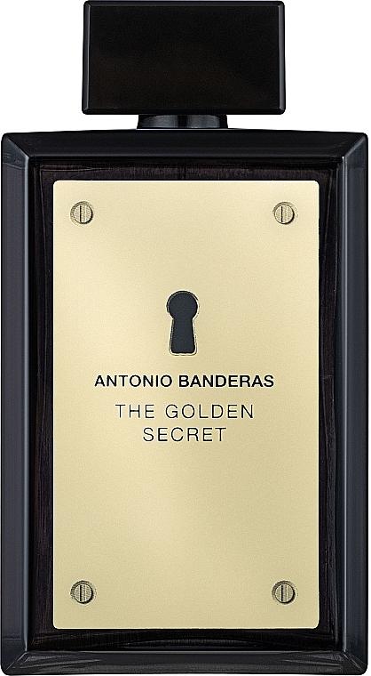 Antonio Banderas The Golden Secret - Тоалетна вода