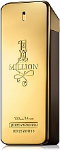 Парфюмерия и Козметика Paco Rabanne 1 Million - Тоалетна вода