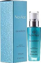 Парфюми, Парфюмерия, козметика Серум с мигновено действие за съвършена кожа - Oriflame NovAge True Perfection Serum