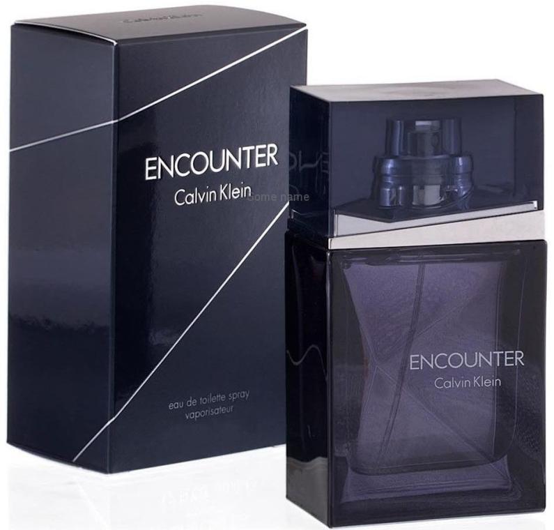 Calvin Klein Encounter - Тоалетна вода — снимка N4