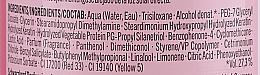 Спрей-балсам за боядисана коса - Schwarzkopf Professional BC Bonacure Color Freeze Spray — снимка N5
