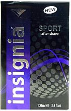 Парфюми, Парфюмерия, козметика Лосион за след бръснене - Insignia Sport After Shave Lotion