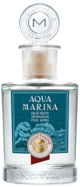 Monotheme Fine Fragrances Venezia Aqua Marina - Тоалетна вода — снимка N2