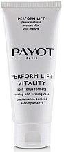 Парфюми, Парфюмерия, козметика Дневен крем за лице - Payot Perform Lift Vitality