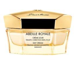 Парфюми, Парфюмерия, козметика Дневен крем за лице - Guerlain Abeille Royale Day Cream