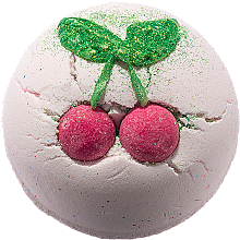 Парфюми, Парфюмерия, козметика Бомбичка за вана - Bomb Cosmetics Cherry Bomb Blaster