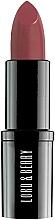 Парфюмерия и Козметика Червило за устни - Lord & Berry Absolute Bright Satin Lipstick