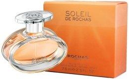 Парфюми, Парфюмерия, козметика Rochas Soleil De Rochas - Тоалетна вода