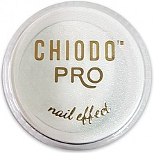 Парфюмерия и Козметика Огледална пудра за нокти - Chiodo Pro Efect Mirror
