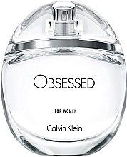 Парфюми, Парфюмерия, козметика Calvin Klein Obsessed For Women - Парфюмна вода
