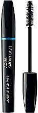 Парфюмерия и Козметика Водоустойчива спирала за мигли - Make Up For Ever Aqua Smoky Lash Mascara