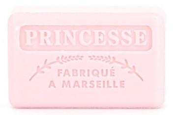 Марсилски сапун - Foufour Savonnette Marseillaise Princesse