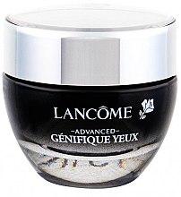 Парфюми, Парфюмерия, козметика Крем-активатор на младостта за околоочния контур - Lancome Genifique Yeux (тестер)